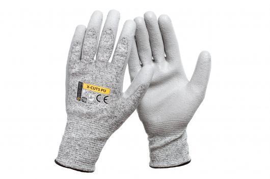 rękawice ochronne x-cut5 pu