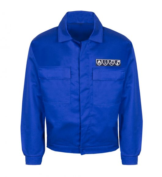 md 3 jasno niebieski bluza